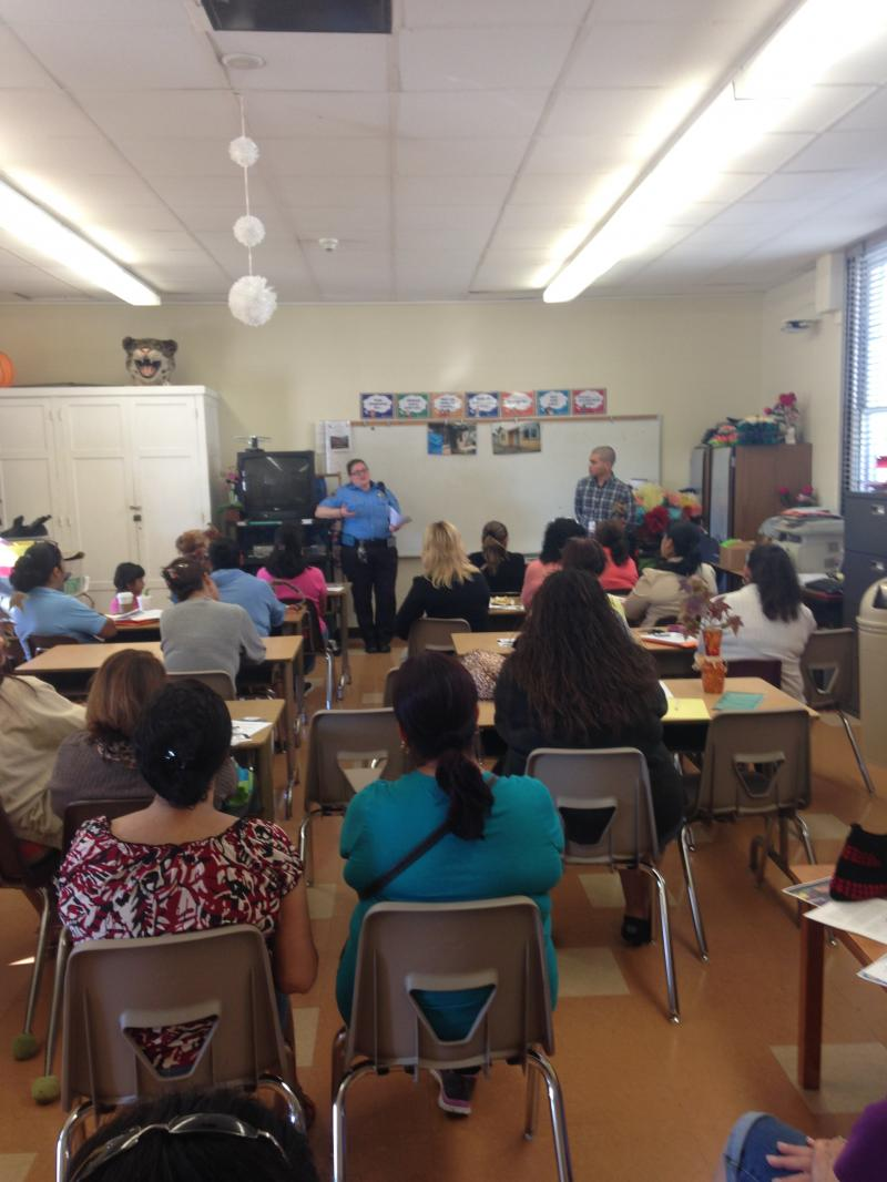 "Tenant's Rights Workshop "" Middleton Elementary School HP"""